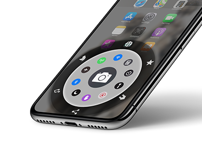 iOS concept