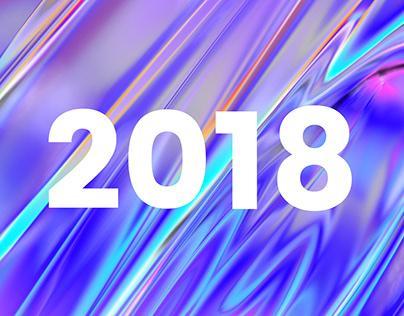 2018 Short Portfolio