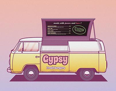 Gypsy Fresh Burgers