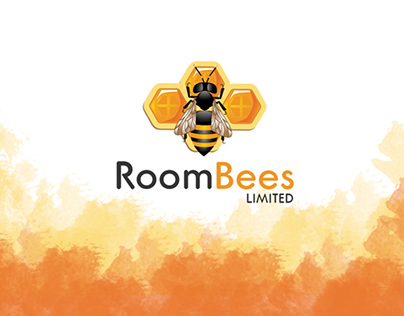 Room Bees card