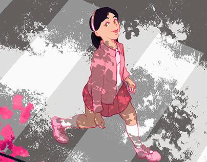 Cherry Blossom Season 🌸