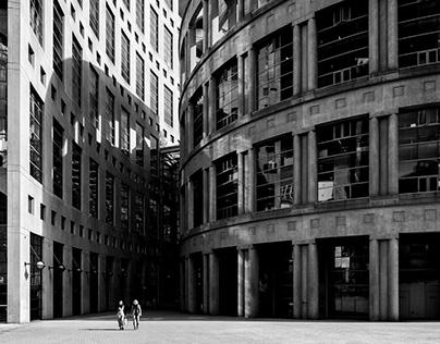 Architectural/Interior Space