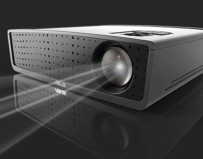 Asus Pocket Projector