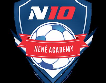 N10 - Nenê Academy