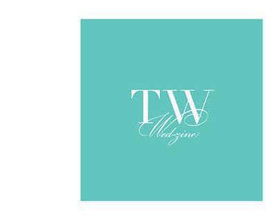 Trinidad Weddings: Designer for Annual Publication