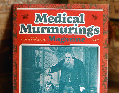 Medical Murmurings Magazine