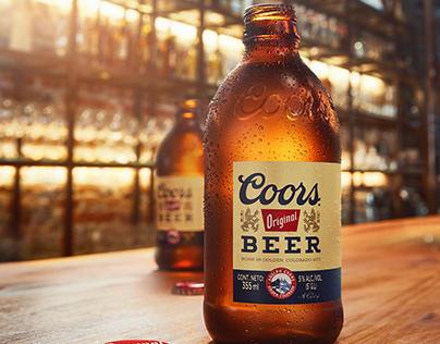 Coors Beer
