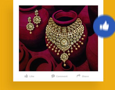 Social Media - Aren Jewellers 2018