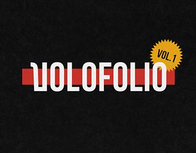 Logofolio 2020/vol. 1