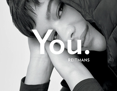 Reitmans - Really You.