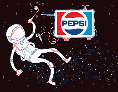 PEPSI Anniversary 2017