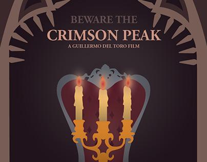 Animated Movie Poster Series (Guillermo Del Toro )