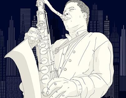 I grandi solisti del Jazz