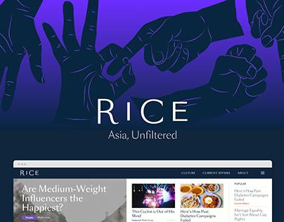 Rice Media