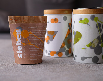 Feinstoff Apotheke | Packaging Design