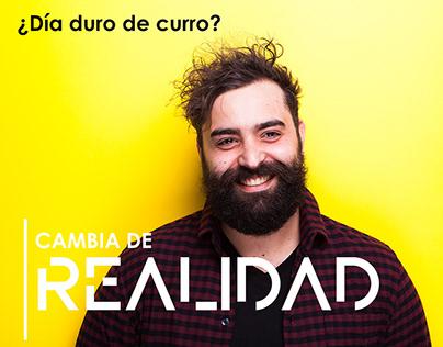 VRC - Campaña Gráfica
