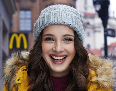 McDonald's - Free Coffee