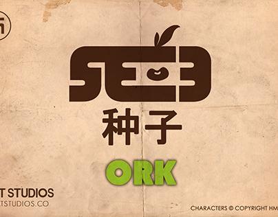 "HMT STUDIOS_""ORK"""
