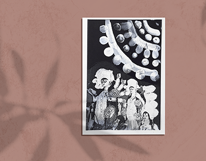 Native Postcards