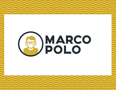 Marco Polo - Connected Bag