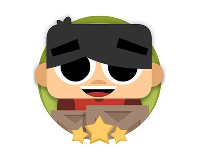 Sokoban Land (Android Game)