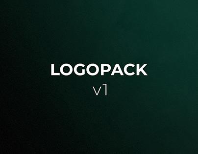 Logo Pack v1
