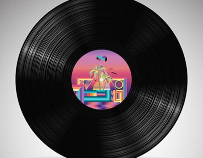 When I Think Of U, Vinyl