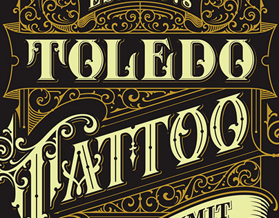 Toledo Tattoo Ohio