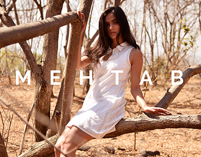 Mehtab | Tunic Design
