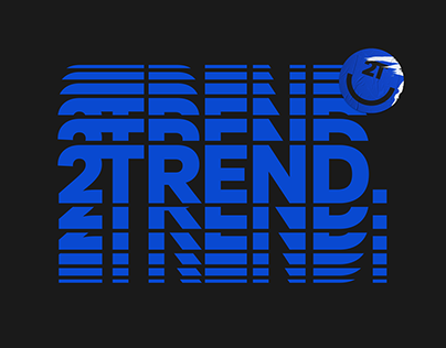 2TREND | Brand Identity