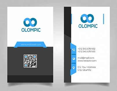 Business card  Desgin