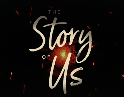 The Story Of Us | Imaginary Forces | 2017