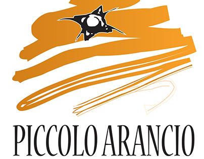 Piccolo Arancio Website Design