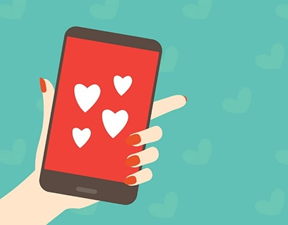 From Ads to Avenue of Chat: A History of Online Dating