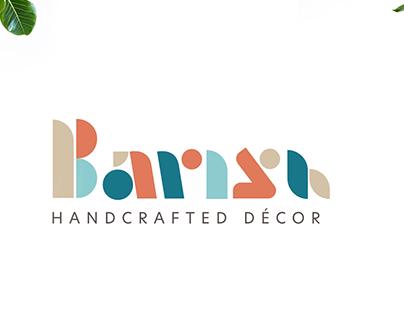Barish Handcrafted Decor