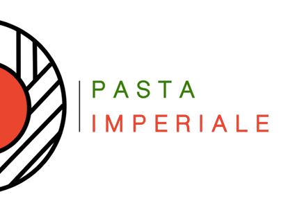 PASTA IMPERIALE logo