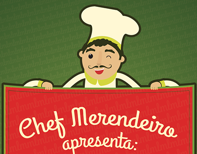 La Merenda - Rede Social (Social Media)