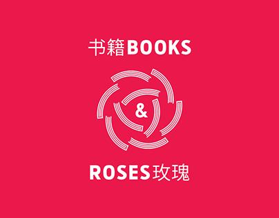 Books & Roses 2016