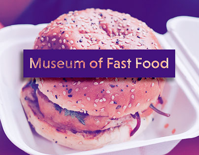 Museum of Fast Food