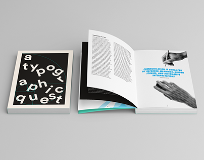A Typographic Quest