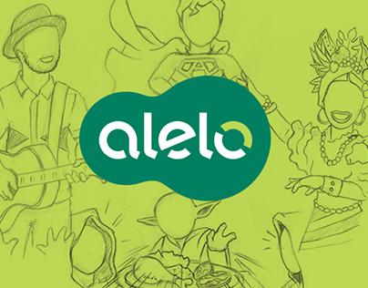 Alelo - Social Media