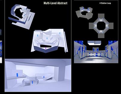 INTEL - VR Puzzle