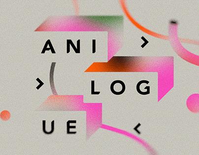 Anilogue International Animation Festival 2019.
