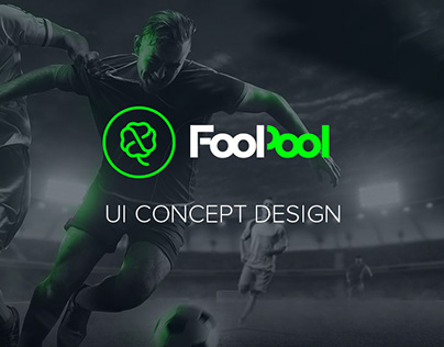 FoolPool | UI Design