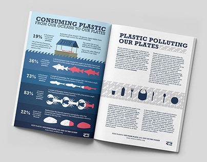 Microplastic Infographic