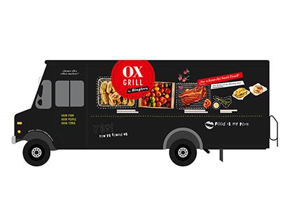 Ringlers Food Truck