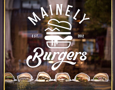 Mainely Burgers Restaurant