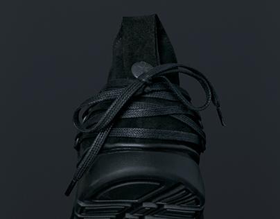 MrBailey x ekn Footwear | BAMBOO Runner