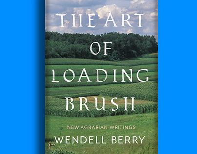 The Art of Loading Brush