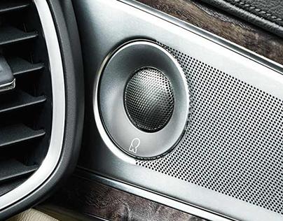 Lincoln - Revel Soundsystem